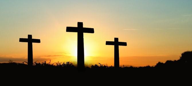 Why Three Crosses?