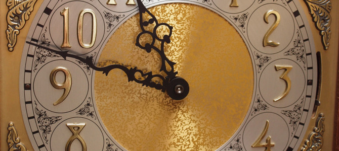 The Character of Clocks and Ministers