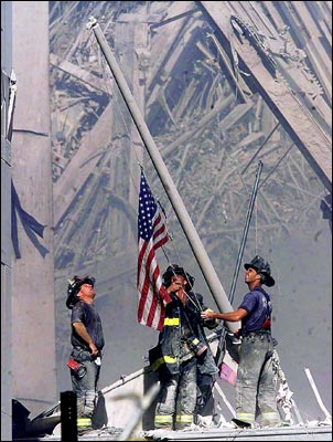 Miami Herald Article about 9/11
